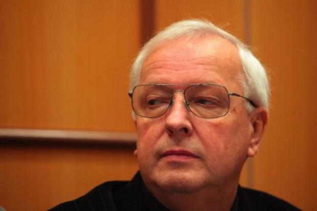 Marek Twardowski: wrocławski szpital nie ma prawa odmawiać leczenia