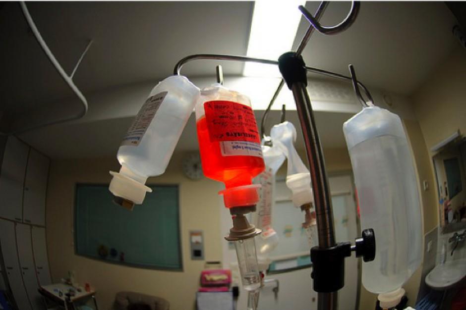 Ewa Kopacz: pieniądze na leczenie onkologiczne są zapewnione
