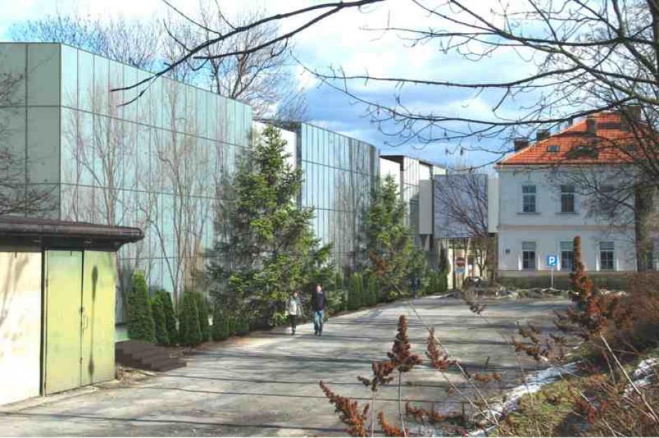 Krakowskie Centrum Rehabilitacji w gronie najlepszych