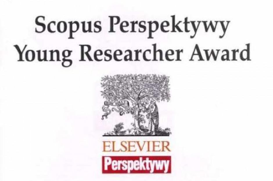 Łódzki lekarz nagrodzony w konkursie młodych naukowców