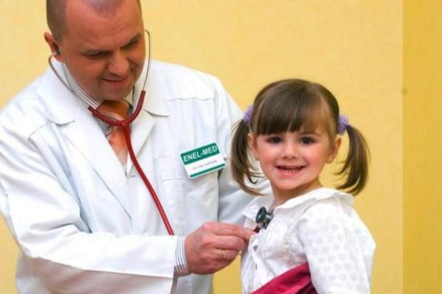 Pediatrzy: tym skorupka zdrowsza za młodu, im więcej profilaktyki