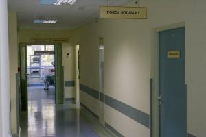 Kraków: miasto przedłużyło umowę z prywatnym szpitalem