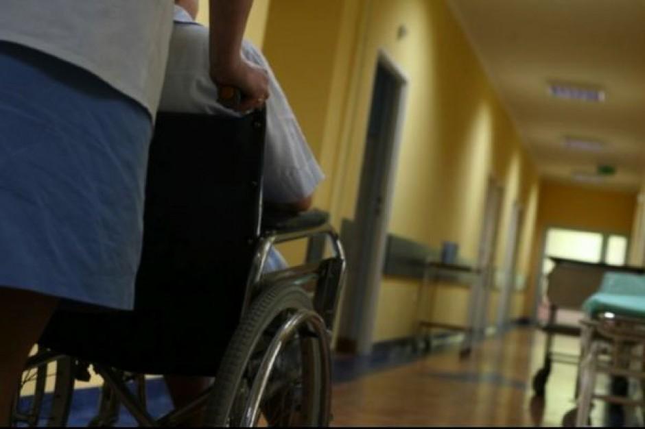 Niepełnosprawni postulują lepsze zaopatrzenie w sprzęt pomocniczy