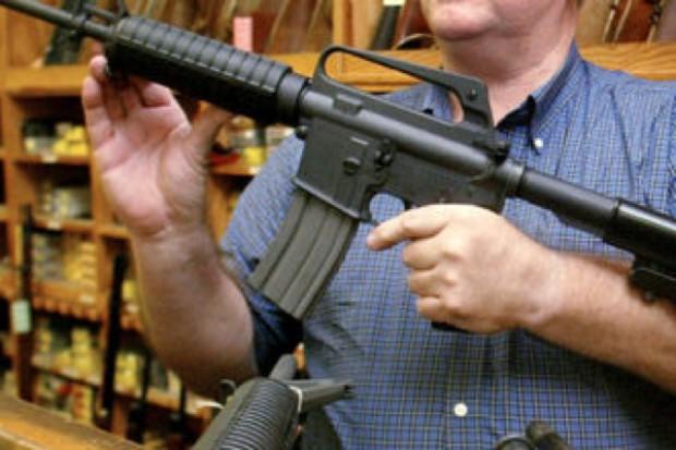 Biała Podlaska: awantura bez użycia broni
