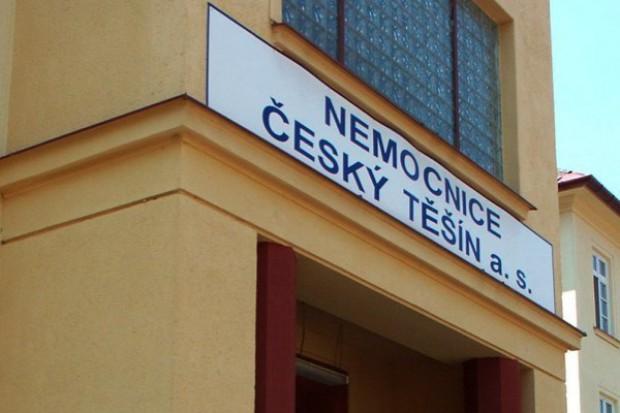 Czescy lekarze w proteście zapowiadają wyjazd z kraju