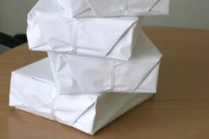 Opolskie: brakuje papieru do drukowania książeczek RUM