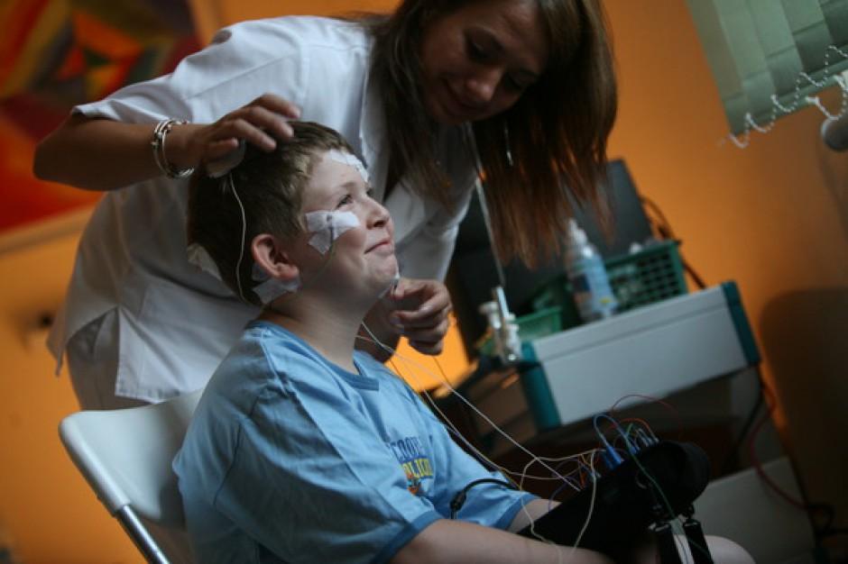 Jędrzejów: lecznica z certyfikatem Szpitala Przyjaznego Dziecku
