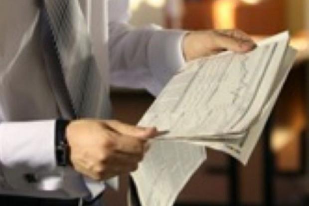 Nazwiska skazanych lekarzy publikowane w prasie codziennej. Czy to zbyt surowa kara?