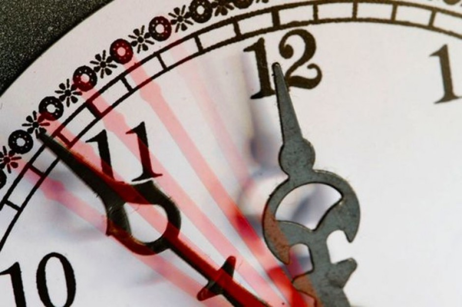 Czas narodzin ustawia nasz zegar biologiczny
