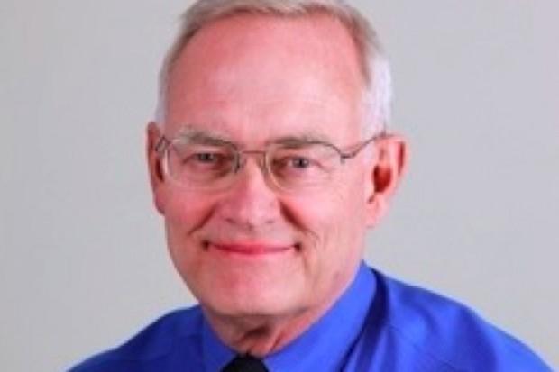 Prof. John A. Hansen doktorem Honoris Causa WUM