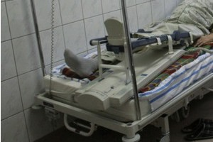Warszawa: postępowanie wyjaśniające okoliczności śmierci pacjentki ortopedii