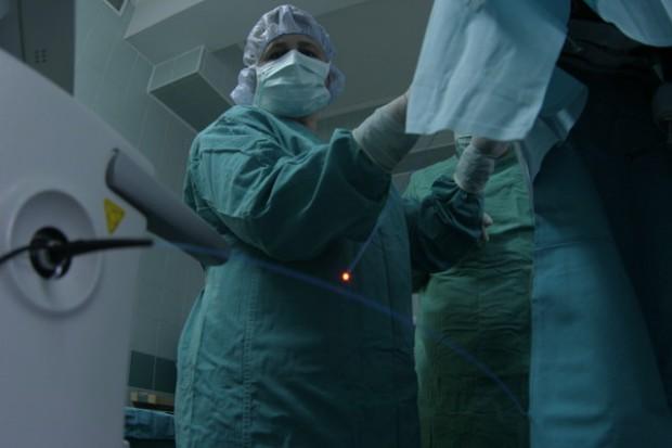 Rzeszów: małoinwazyjne metody walki z nowotworem