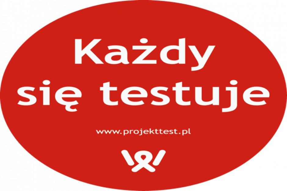 Warszawa: przetestuj się na obecność HIV
