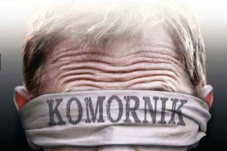 Poznań: komornik w przychodni