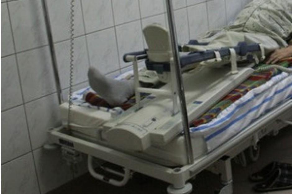Warszawa: zimowy ostry dyżur ortopedyczny w prywatnej klinice