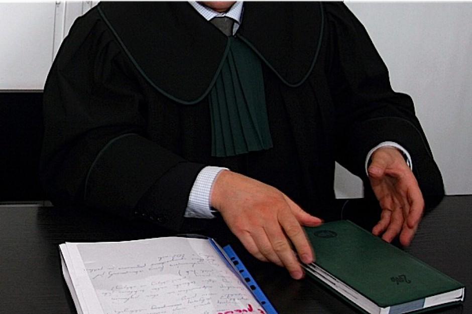 Prawnicy odpowiadają
