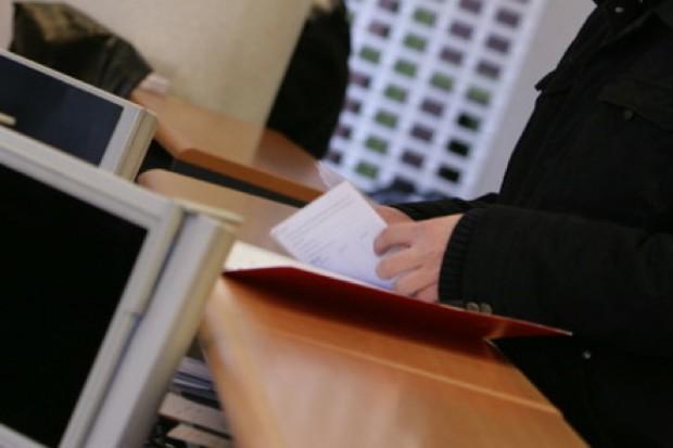 Opolskie: sfałszował dokumentację o posiadanych kwalifikacjach