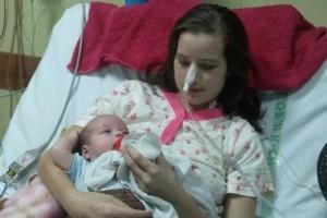 38 dni w pozaustrojowym dotlenianiu krwi - mamy polski rekord ECMO