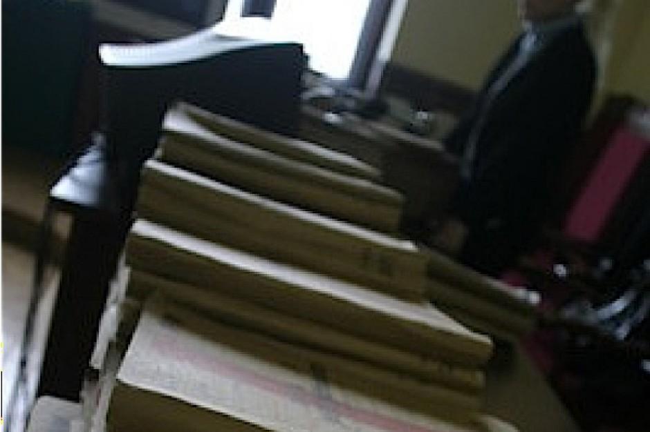 Podkarpackie: NFZ zwrócił szpitalowi 190 tys. zł