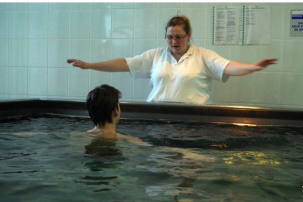 Turnusy rehabilitacyjne pomagają co drugiemu pacjentowi