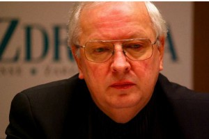 Nieoficjalnie: wiceminister zdrowia Marek Twardowski podał się do dymisji