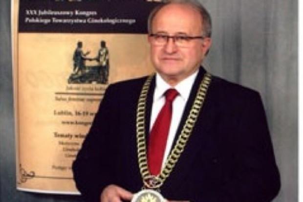 Warszawa: nagrody za sukcesy w ginekologii i kardiologii