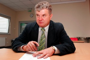 Prof. Mackiewicz: nasza szczepionka na SARS-CoV-2 będzie działała, mogę podpisać cyrograf z samym diabłem