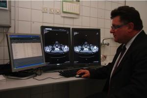 Nowy Sącz: nowoczesna sieć informatyczna dla szpitala