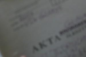 Świdnica: akt oskarżenia przeciwko gastroenterologowi