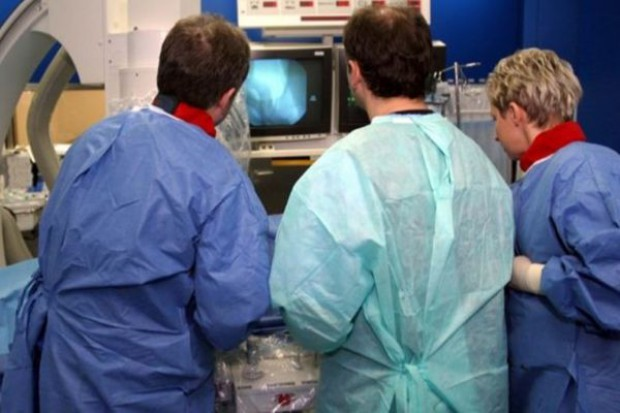 NFZ o liczbie pacjentów na listach oczekujących