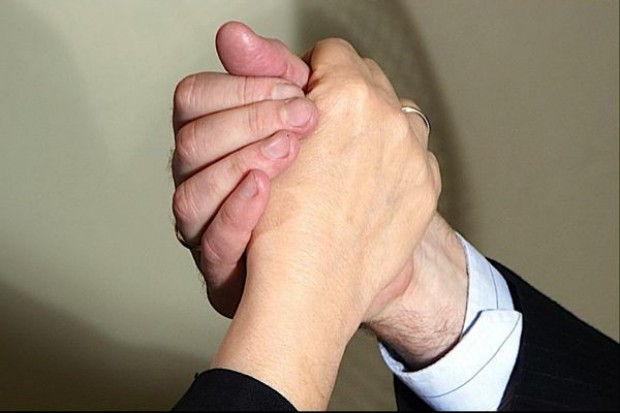 Tychy: konflikt lekarzy z dyrektorem zaostrza się