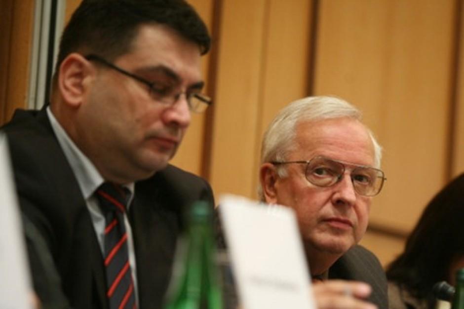 Ławka jest krótka - kto zostanie nowym wiceministrem zdrowia?
