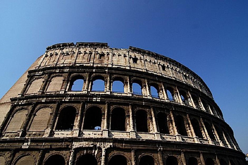 Włochy: tam też walczą z dopalaczami