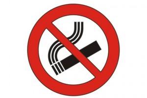 """Pacjent bez papierosa, czyli gdzie kończy się """"teren zakładu opieki zdrowotnej""""?"""