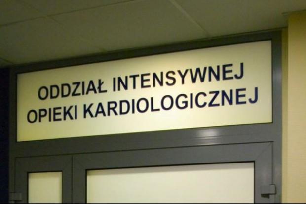 Pomorskie: z kontraktami na kardiologię ma być lepiej