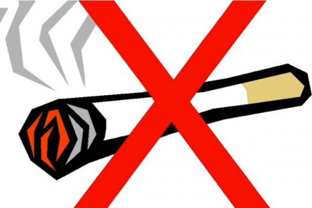 MZ jednoznacznie: żadnych wyłączeń z zakazu palenia na terenie ZOZ-ów