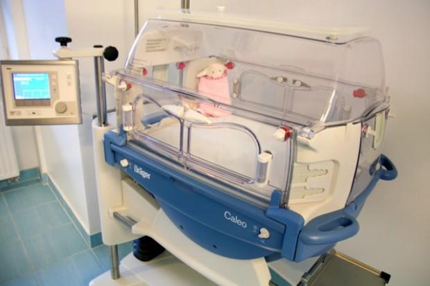 Sosnowiec: pierwsze narodziny w nowoczesnej placówce położniczej