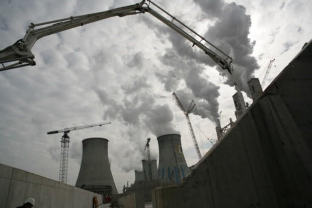 Małopolska: zanieczyszczenie powietrza przekracza stan alarmowy