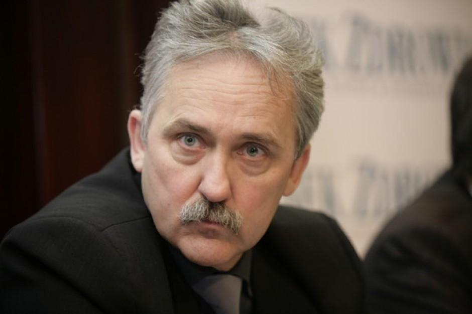 Pomorze: były wicemarszałek dyrektorem szpitala