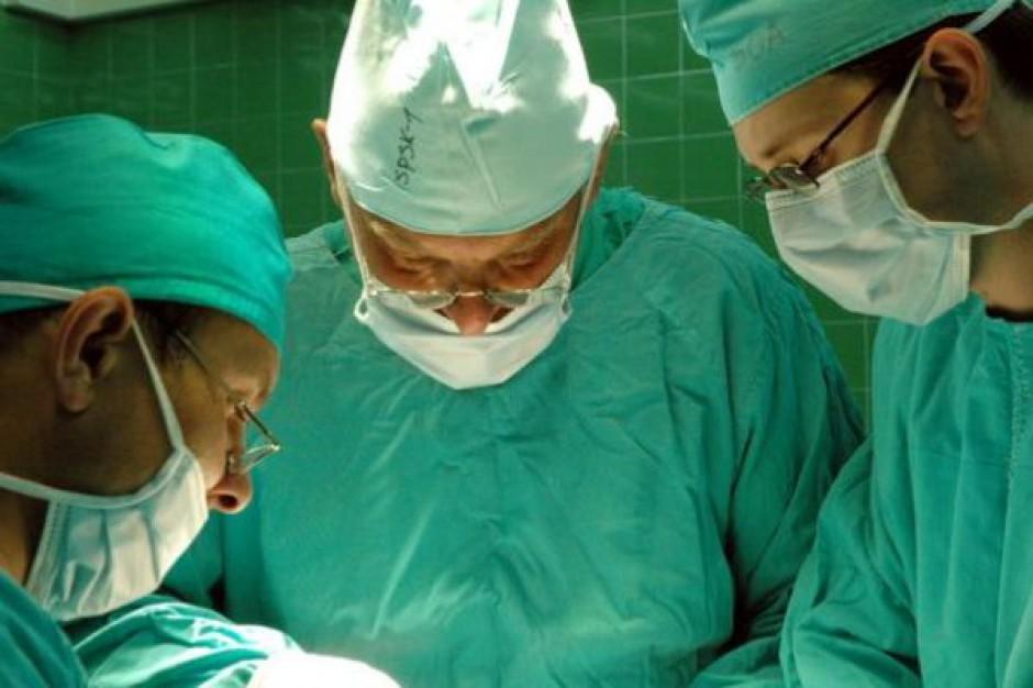 Medyczne wydarzenia 2010 roku w Polsce