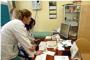 Opolskie: lekarz przyjmie pacjenta nawet bez książeczki RUM