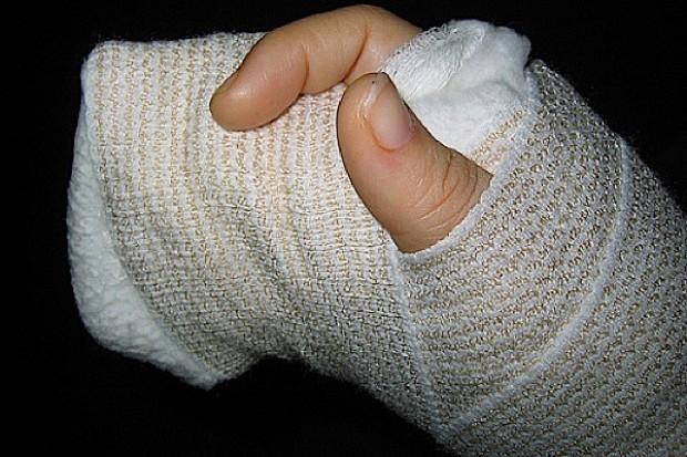 Łęczna: Wschodnie Centrum Leczenia Oparzeń bez chirurgii plastycznej?