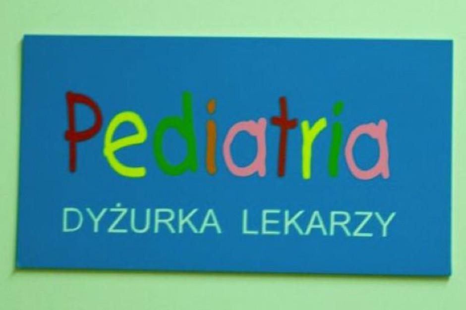 Pediatrzy chcą leczyć przewlekle chorą młodzież nawet po osiemnastce