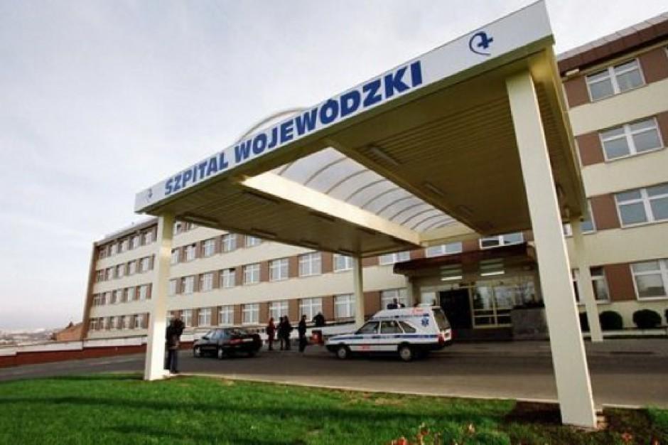 Ustawa o działalności leczniczej: marszałkowie przeciwko komercjalizacji szpitali w tej wersji