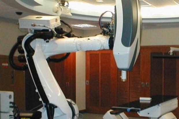 Poznań: onkologia z nadzieją na cybernetyczny nóż
