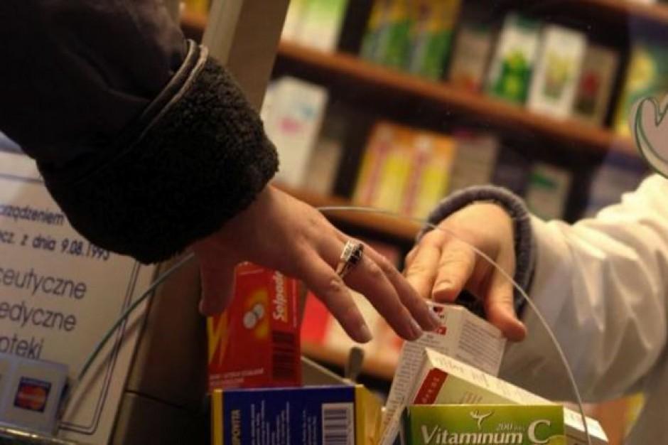 MZ: z powodu VAT ceny leków refundowanych nie wzrosną