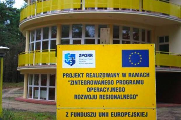 Lubuskie: szpital marszałkowski będzie spółką