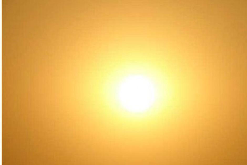Ostróda: słoneczne ogrzewanie dla szpitala