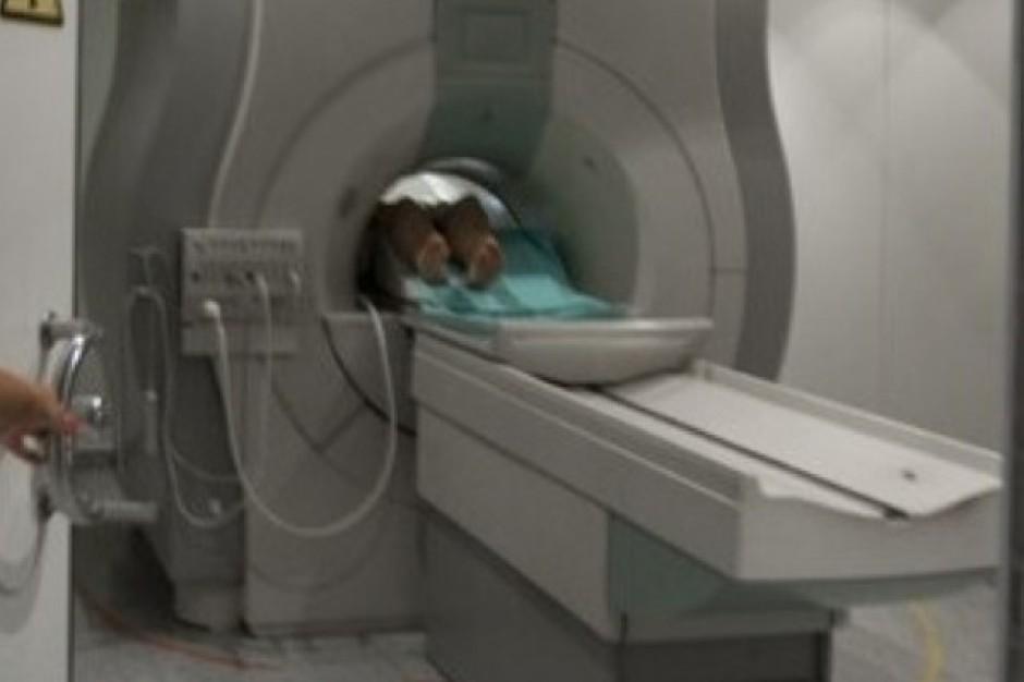 Wągrowiec: tomograf tylko dla pacjentów szpitala