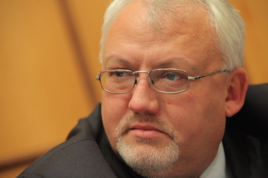 Przemysław Biliński powołany na szefa GIS